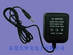 AC15V1A路由器电源
