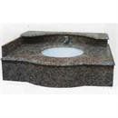 Counter Tops (Granite and Marble)