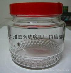 徐州玻璃瓶生产基地