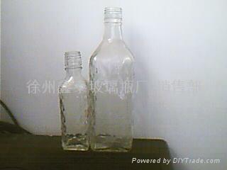 玻璃瓶酒瓶白酒瓶洋酒瓶 1