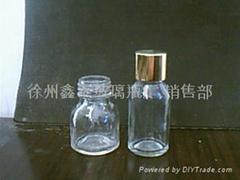 玻璃瓶香水瓶