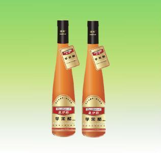 饮料瓶玻璃瓶果汁瓶果醋瓶果茶瓶 1