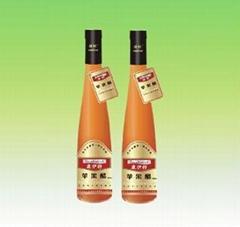 饮料瓶玻璃瓶果汁瓶果醋瓶果茶瓶