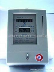 單相IC卡電表(雙顯)