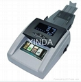 Multi Currency Detector (US Dollar, HKD,