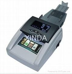 Multi Currency Detector (US Dollar, HKD, Euro, RMB, GBP, CAD ...)