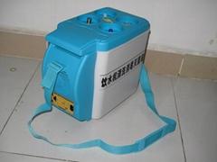饮水机清洗机