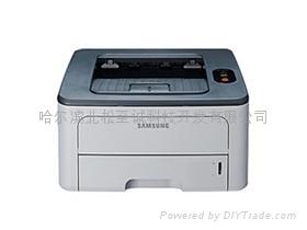 哈尔滨联想LJ2400打印机 1