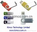 Sell USB flash memory drive customize