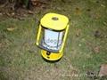 solar LED camping lantern 5