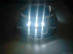 solar spike lamp