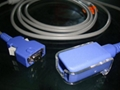 DOC-10 Nellcor spo2 sensor ex-cable