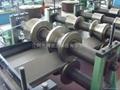 Board rack rool forming machine