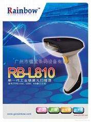 供應 RB-L810 掃描器