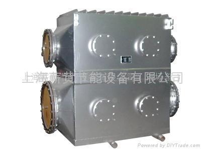 熱管余熱回收裝置 3