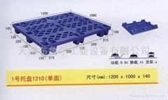 辽宁沈阳塑料零件箱