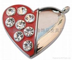 金属USB外壳