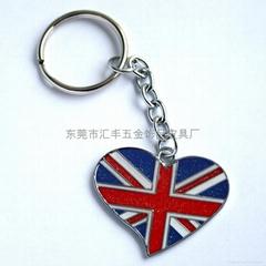 英國倫敦元素旅遊紀念品