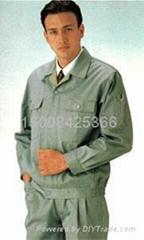 成都工程服装工程马甲工程夹克
