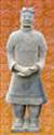 Qin Terracotta Warriors and Horses Crafts