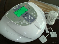 Detox Machine With Massage and Infrared Ray