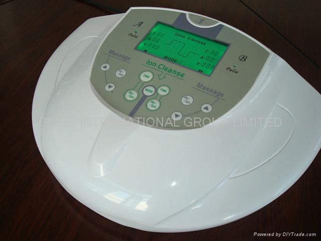 Detox cell spa with massage function 1