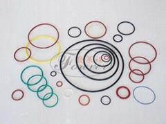 橡胶密封O型圈