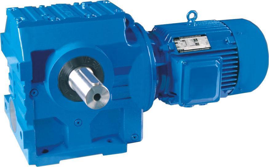 R F K S Gearmotors Geared Motor Reducer Gearbox R F K
