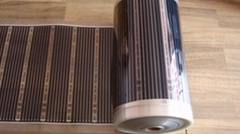 供應汗蒸房專用加熱材料