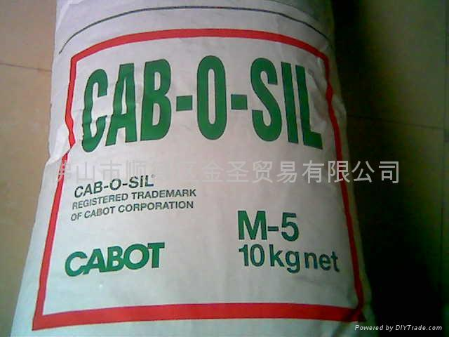 气相二氧化硅M-5 1
