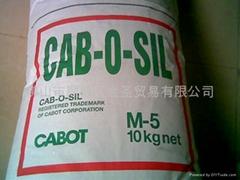 气相二氧化硅M-5