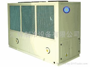 冷水机 1