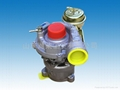 k03增压器