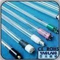 石英紫外線殺菌燈管 3