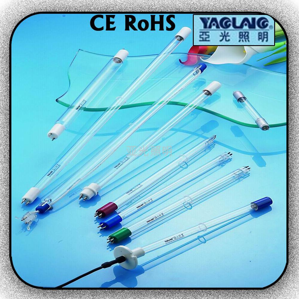 高輸出紫外線殺菌燈管 1