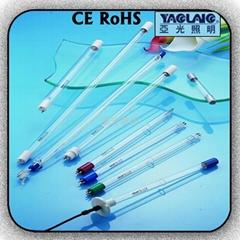 高輸出紫外線殺菌燈管