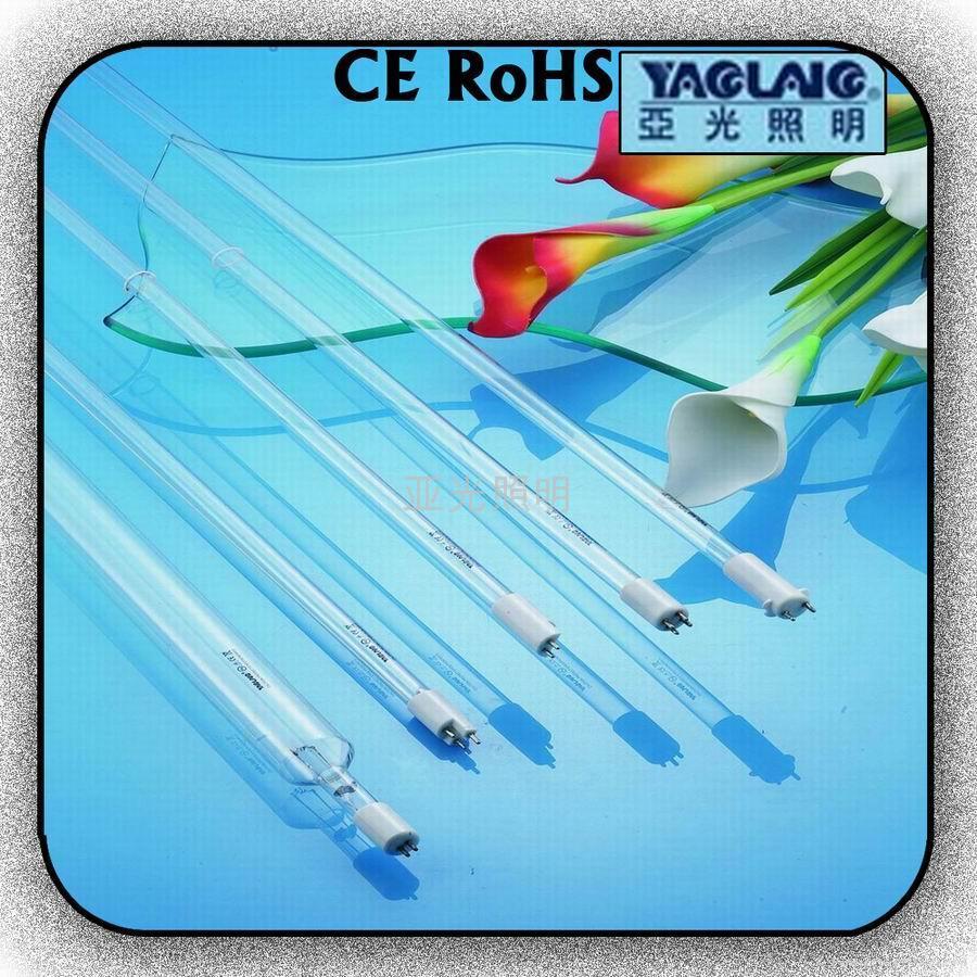 高輸出紫外線殺菌燈管 4