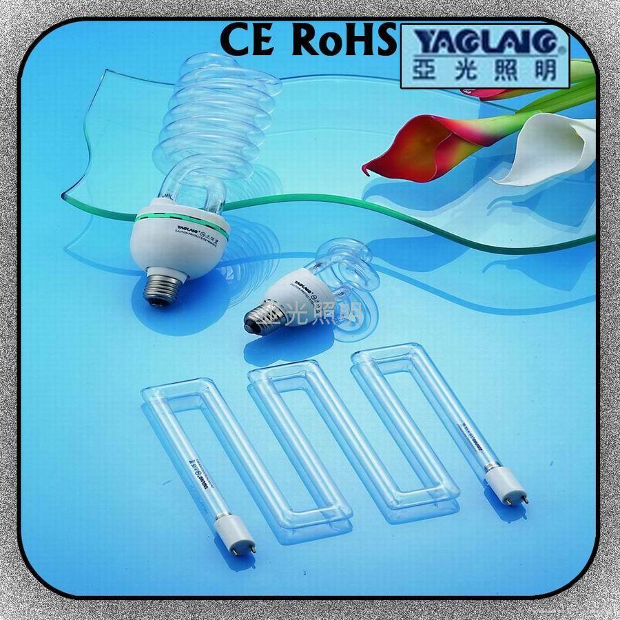 高輸出紫外線殺菌燈管 5