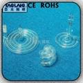 石英紫外線殺菌燈管(螺旋型) 3