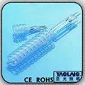 石英紫外線殺菌燈管(螺旋型) 4