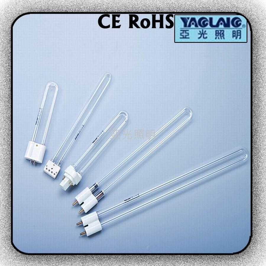 紫外線殺菌燈管(U型) 4