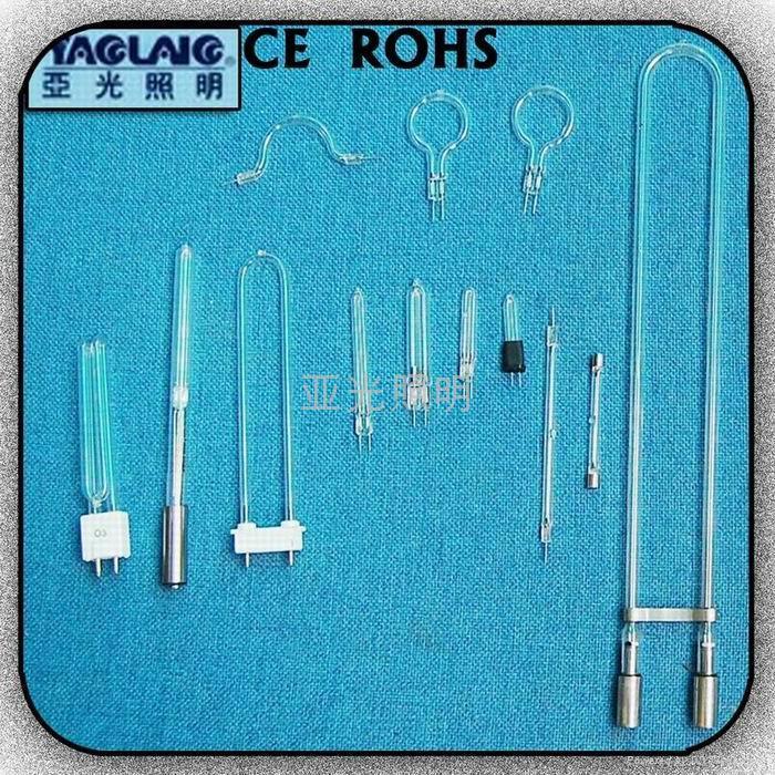 冷陰極紫外線殺菌燈管 1