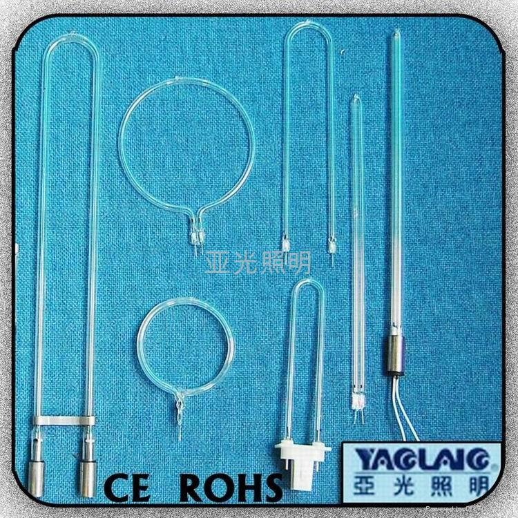 冷陰極紫外線殺菌燈管 2