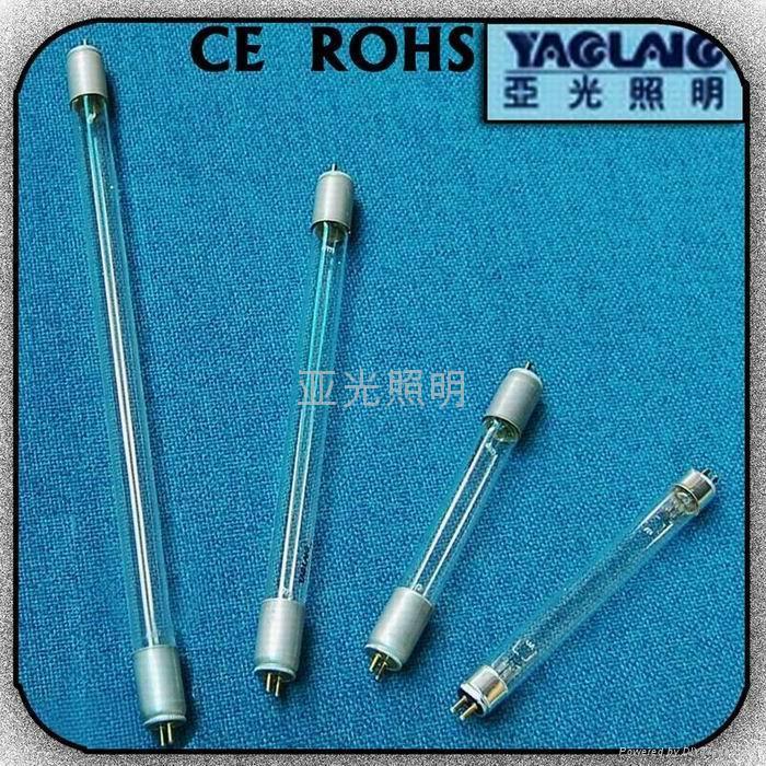 預熱啟動紫外線殺菌燈管 4