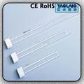 石英紫外線殺菌燈管(H型) 4