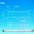 用於水處理的汞齊燈(新產品) 3