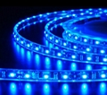 Cheap Waterproof Flexible LED strip light for aquarium 453nm blue color 4