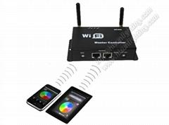WiFi Multi point Controller