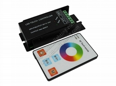 LED Touch Controller