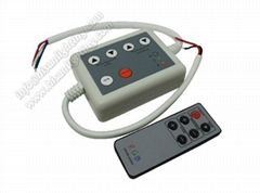 LED  Infrared Controller